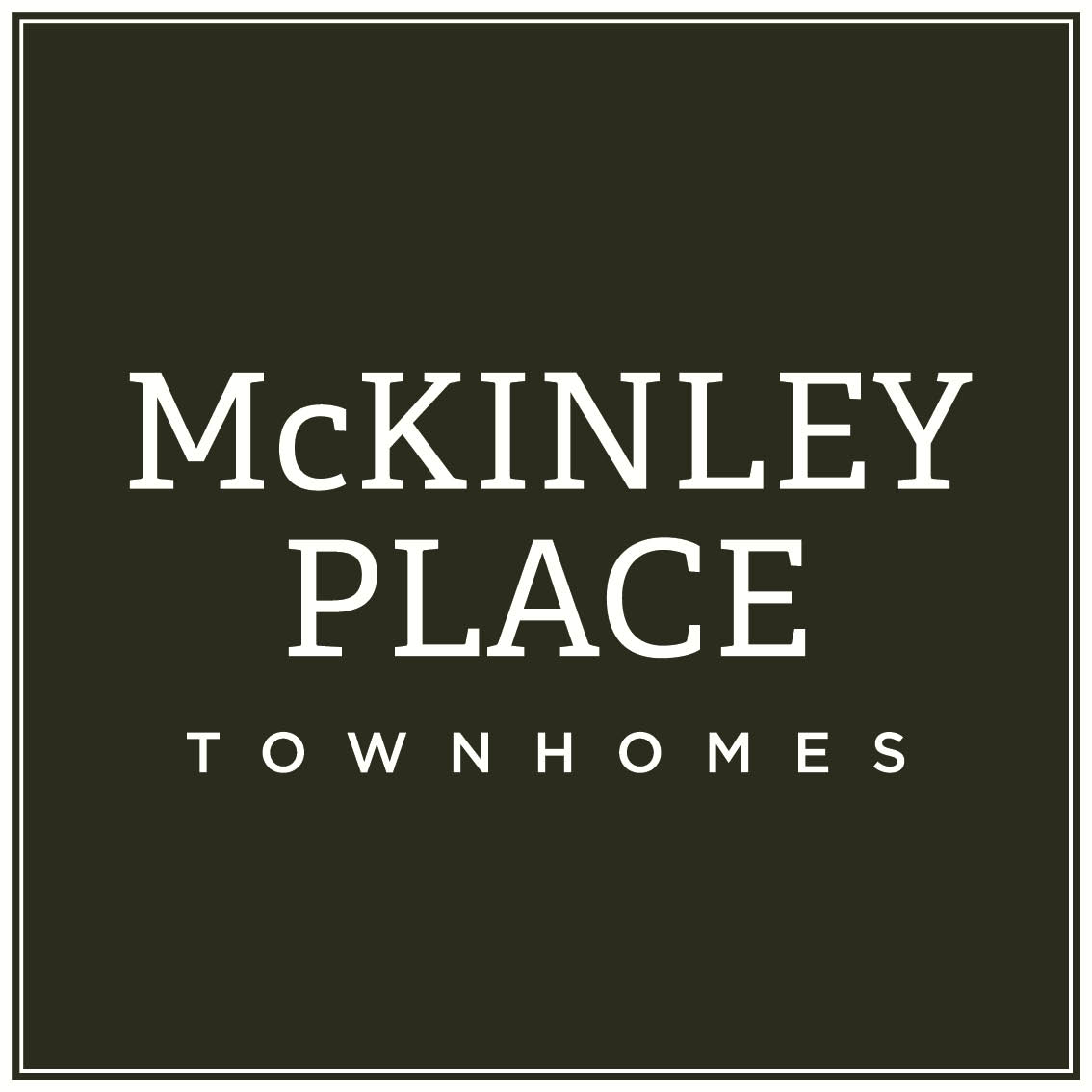 McKinley Place