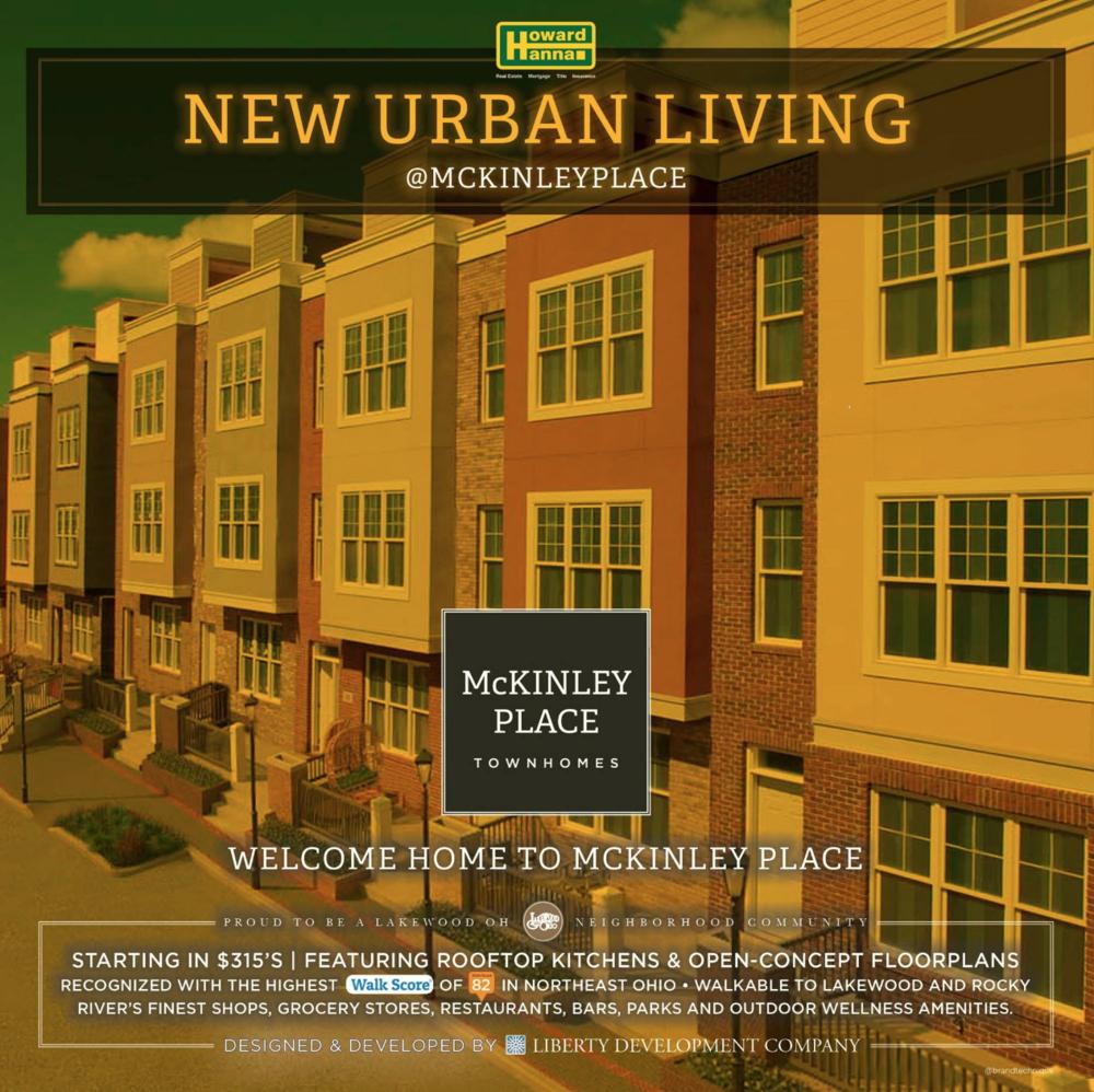 """""""Urban Suburban Living"""""""