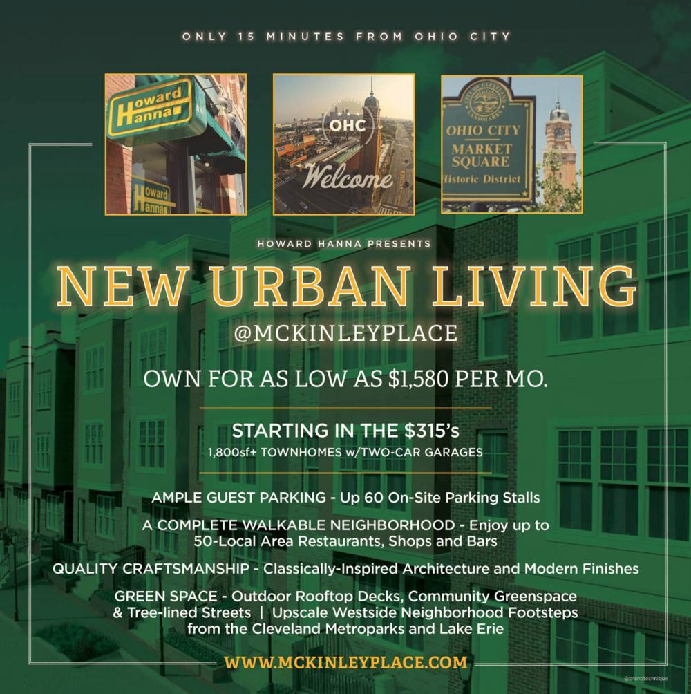 """Urban Living"""
