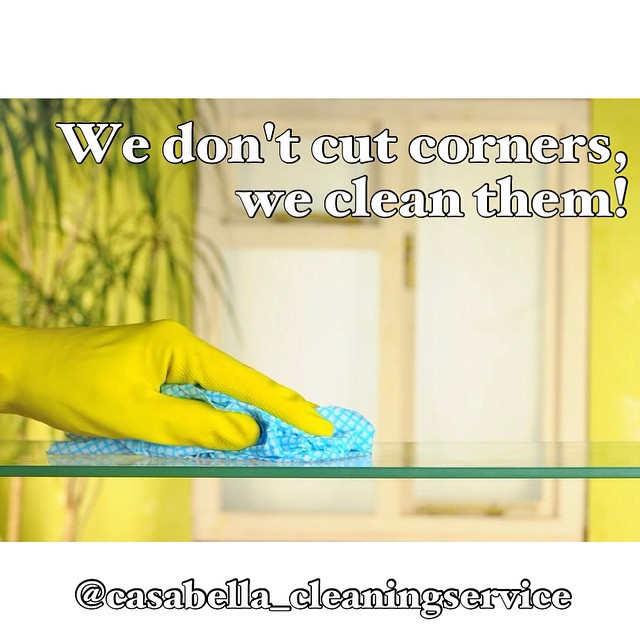 We strive to give our clients quality work, and NEVER cut corners. We won't be satisfied until YOU are 100% satisfied!  We do residential cleaning, commercial cleaning, professional carpet cleaning, next-day event cleaning and more!  If you'd like to schedule, have questions, or just are curious about our service-- Call us today!  419.308.1686  #cleaningservices #cleaning #pressurecleaning #homecleaning #warehousecleaning #officecleaning #cleaningservice #windowcleaning #restaurantcleaning #residentialcleaning #licensedbusiness #insuredbusiness #cleaningbusiness