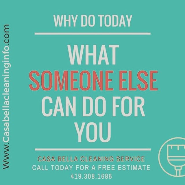 Call today for a free estimate and put order to the post-holiday chaos!