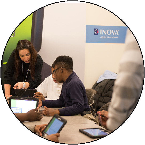Inova Health System Foundation