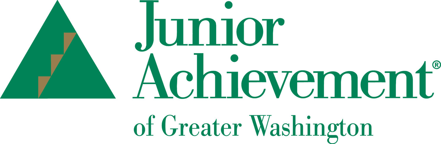 Junior Achievement of Greater Washington - Annual Report