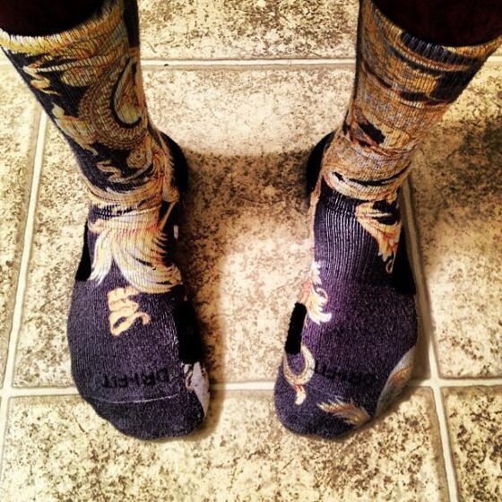 Brandon Christopher for Nike Sportswear.