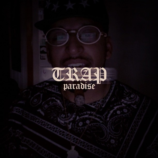 @40oz_VAN TrapParadise.com