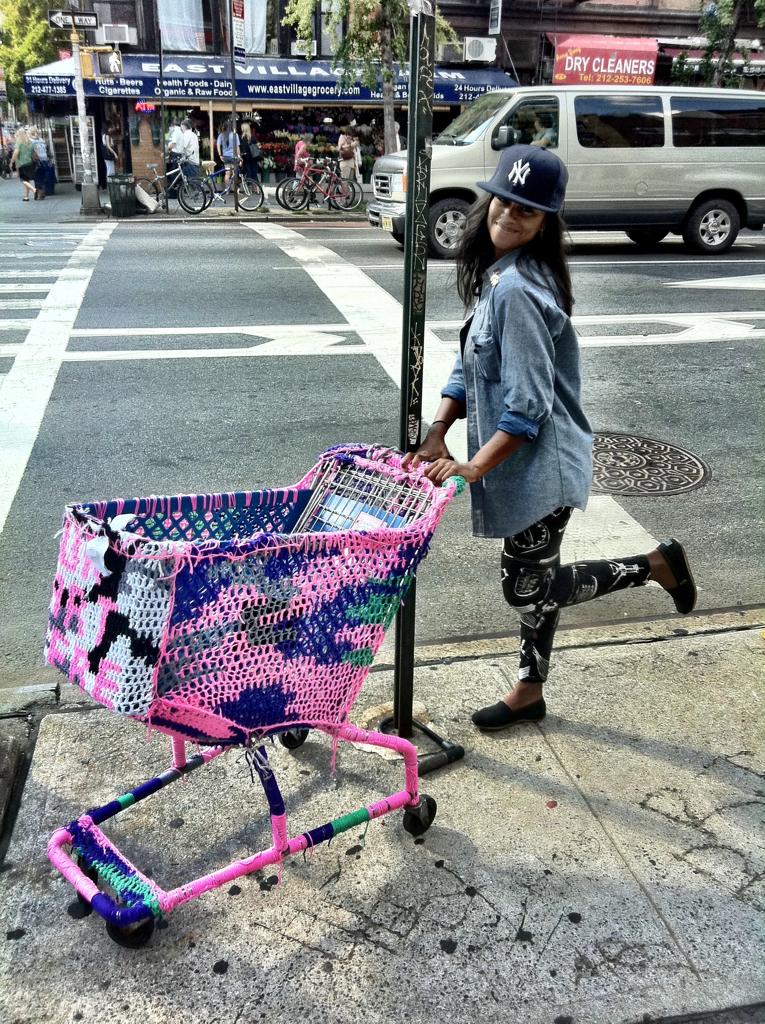 vashtie: knit wit (2011)