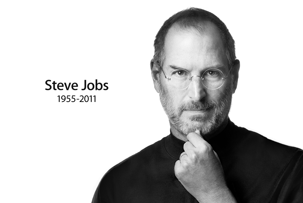 Steve Jobs changed my life.