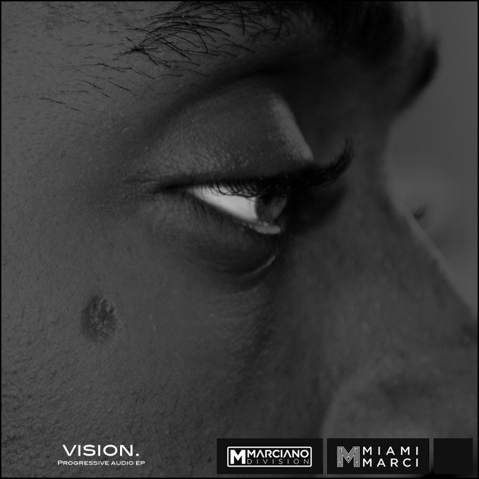 The VISION EP.