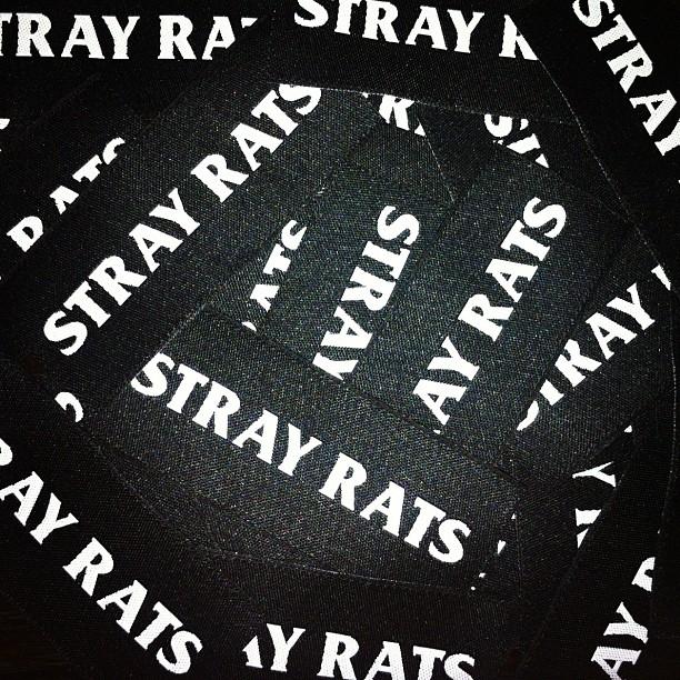 STRAYRATS.