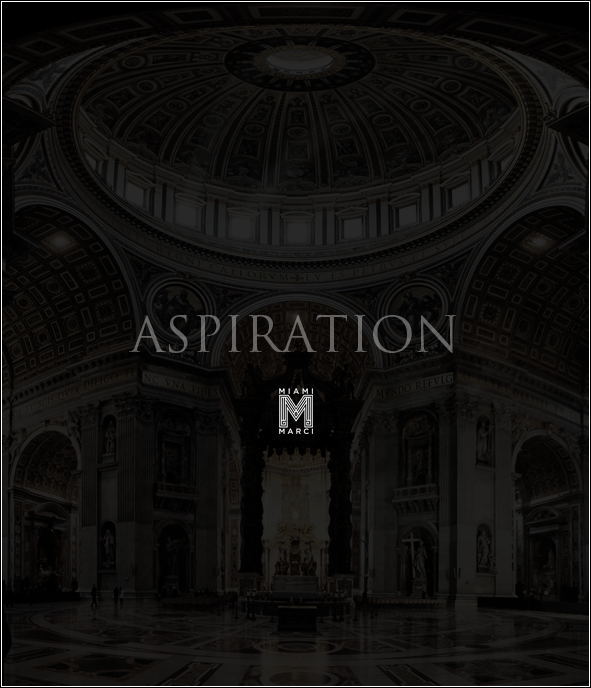 New record. Aspiration. Hear it at  MarciMusic.
