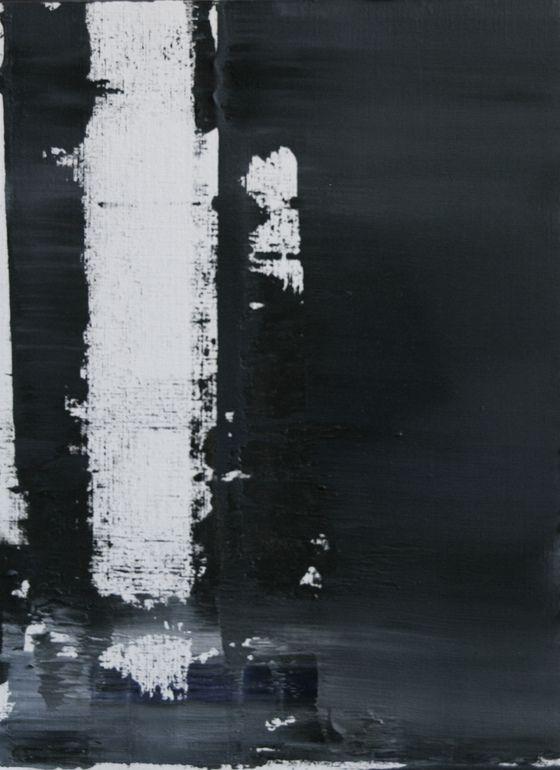 fiore-rosso :     Koen Lybaert. | abstract N° 822.  2014.