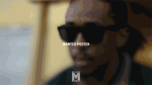 #WantedPoster on BobbyBiscayne.com