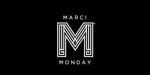 Marci Monday.  www.MiamiMarci.com