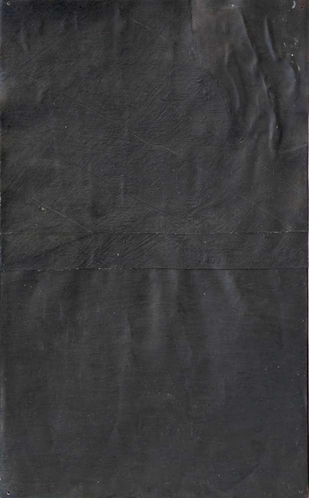 blushingcheekymonkey: boris demur - premještene i lijepljene površine slike (1976)
