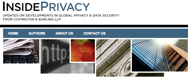 Click here for 2014's Top Privacy Developments