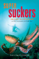 about octopus and other Cephalopods of the Pacific Coast with this book.