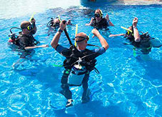 Find out what scuba diving is actually like