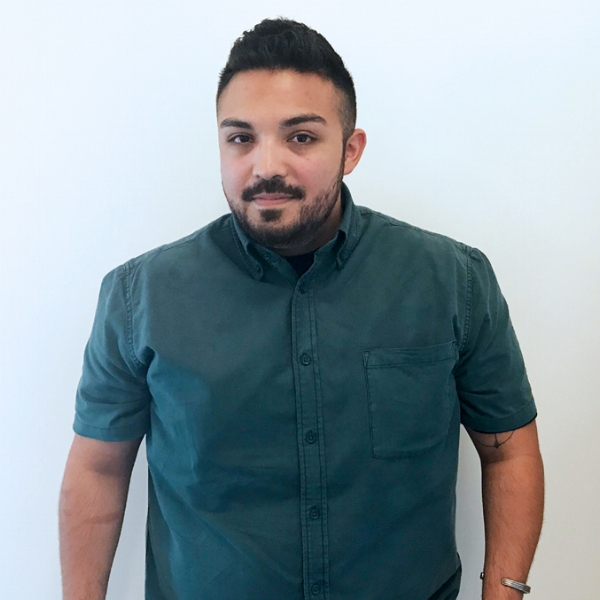 Kenny Received His BA In Interior Design At The Designers Institute Newport Beach