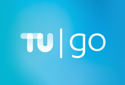 Tu Go Tu Go is a free downloadable app for iOS, Android and Windows (WP8 and PC) that allows customers to send and receive calls, texts and visual voicemail over wifi. Find out more >