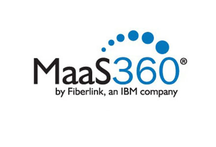 MaaS360  MaaS360 is an easy-to-use mobile device management (MDM) platform that gives you a powerful suite of tools to handle the management and security of all of your mobile devices - all from one single screen. Find out more >