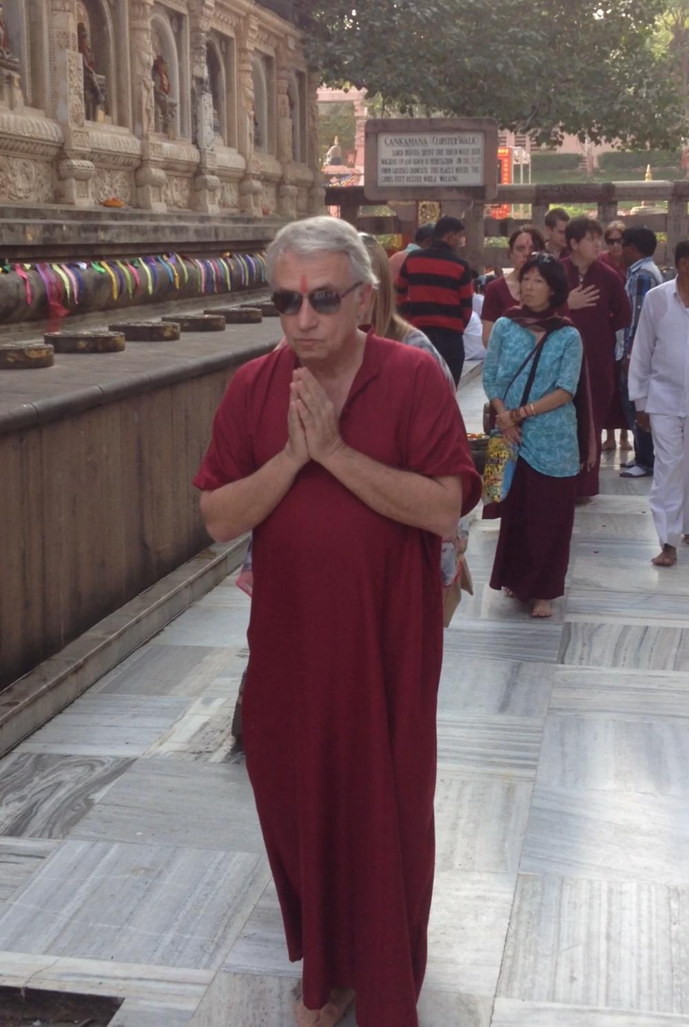 Swami Premodaya