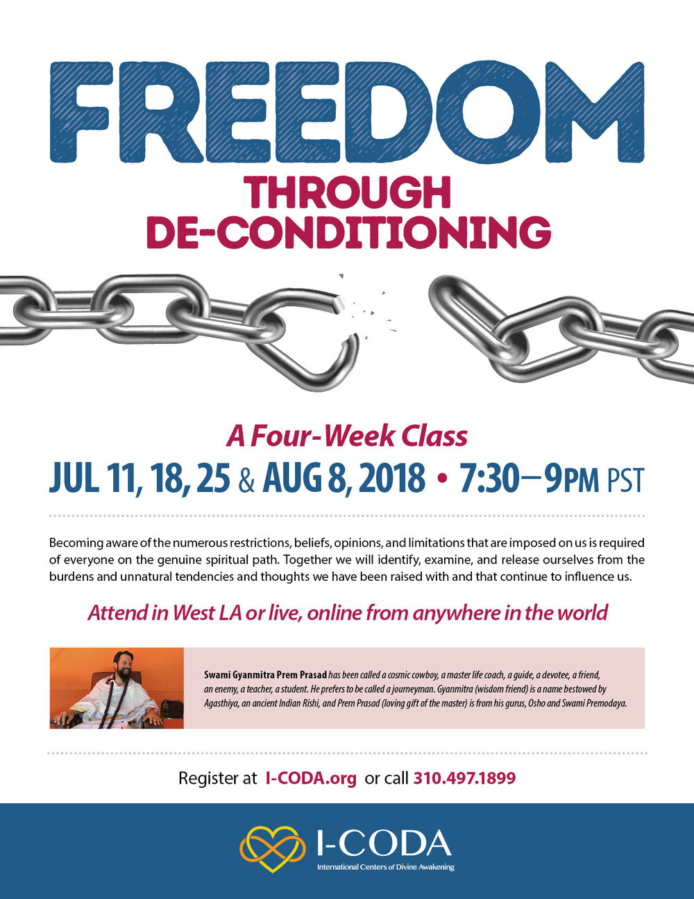 Freedom thru Deconditioning Flyer July 18.jpg