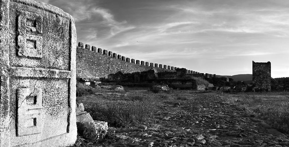 Castle of Mytilini