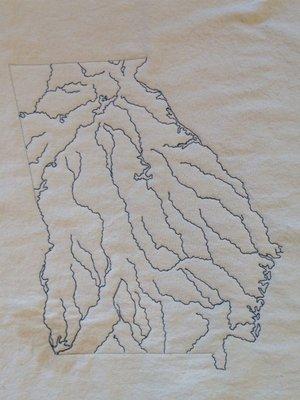 Georgia Rivers