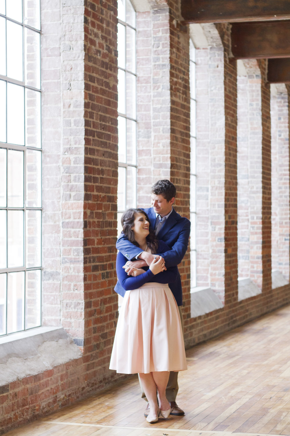 Revolution Mill Engagement Photography 016.jpg