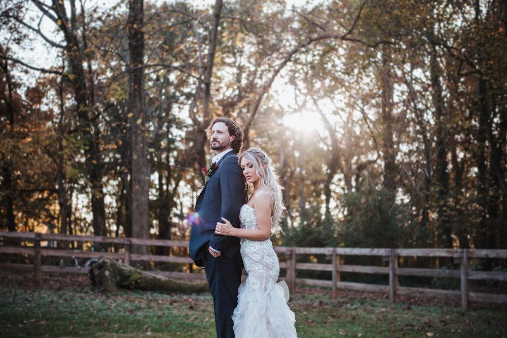 Willstella Farms Fall Styled Wedding Shoot by Greensboro Winston-Salem, NC Photographer