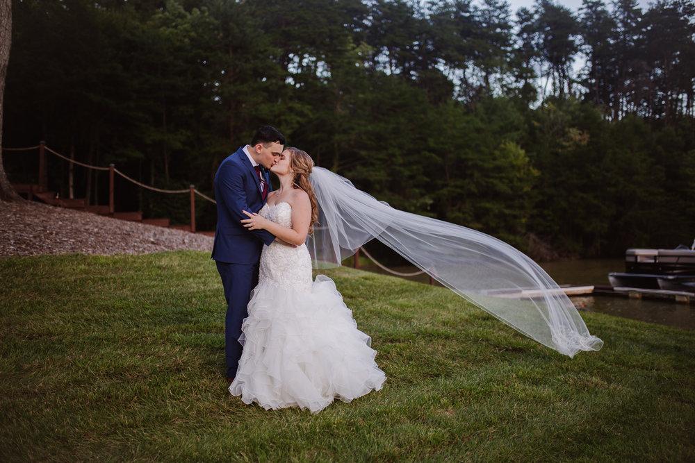 Bella Collina Wedding   Bridal Party portraits   Kayli LaFon Photography, Greensboro Winston-Salem NC Photographer