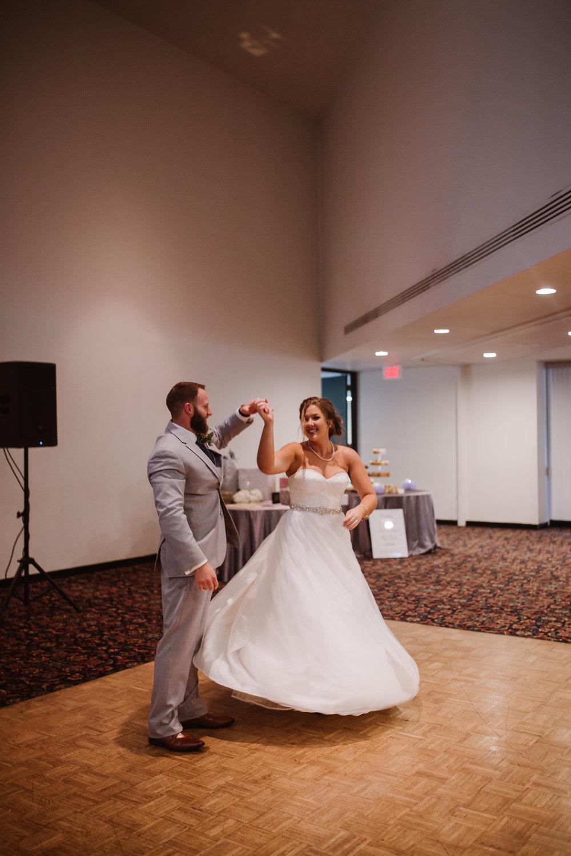 Tanglewood Reception & Wedding Photography | Greensboro Winston Salem, NC Photographer | By Kayli LaFon Photography