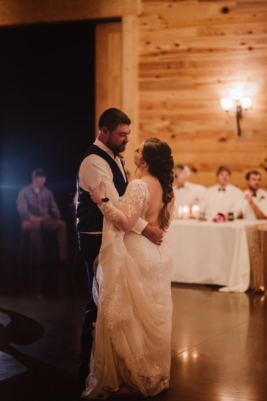 Classy, Southern, Country Wedding   Reception at Atkinson Farms in Danville, Virginia   Greensboro Winston-Salem, NC Wedding Photographer