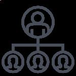 문서 중앙화 및 소유권 관리