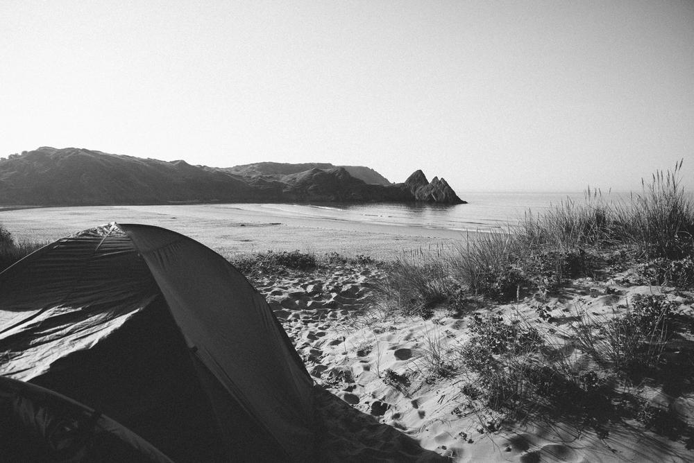 South Wales Bay