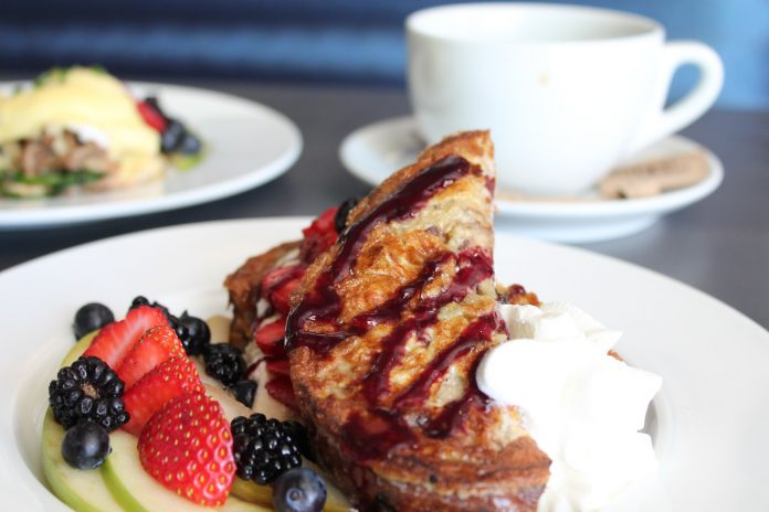 """BEETLEBUNG INTRODUCES A STELLAR BRUNCH"" - MARTHA'S VINEYARD TIMES"