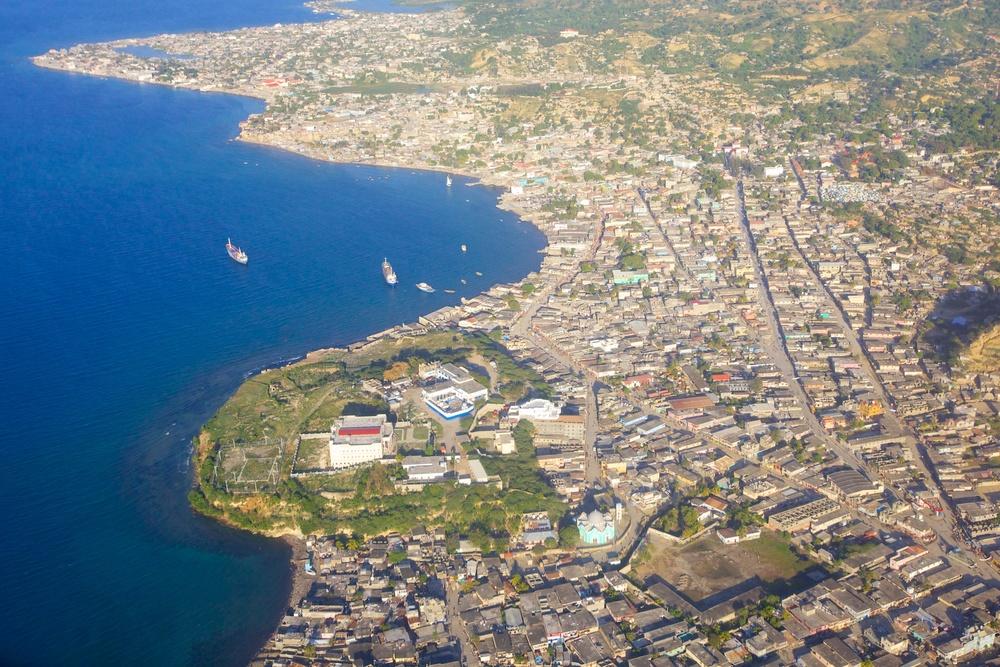 Showing God's Love to Port-de-Paix