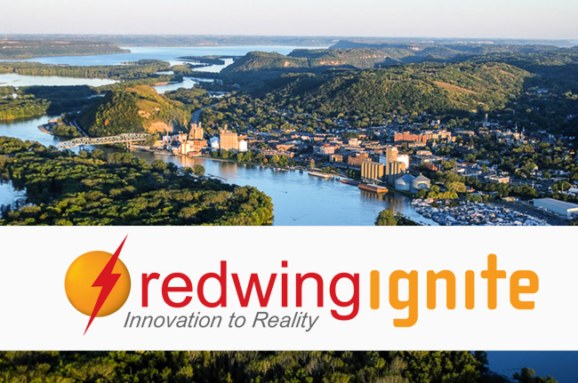 Red Wing MN