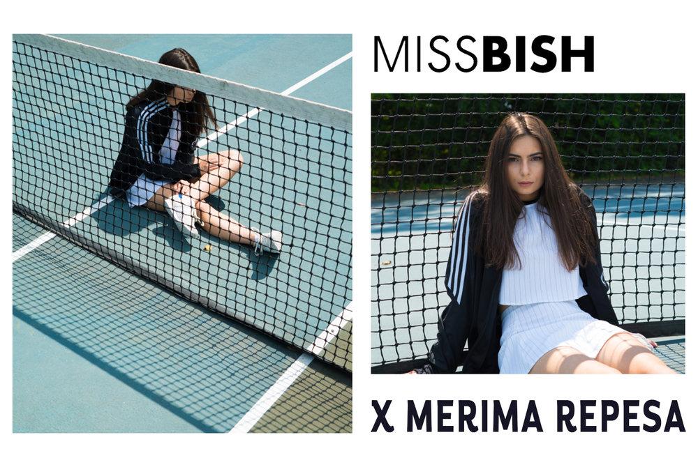 Interview + photos w/ Amarachi Nwuso of MissBISH