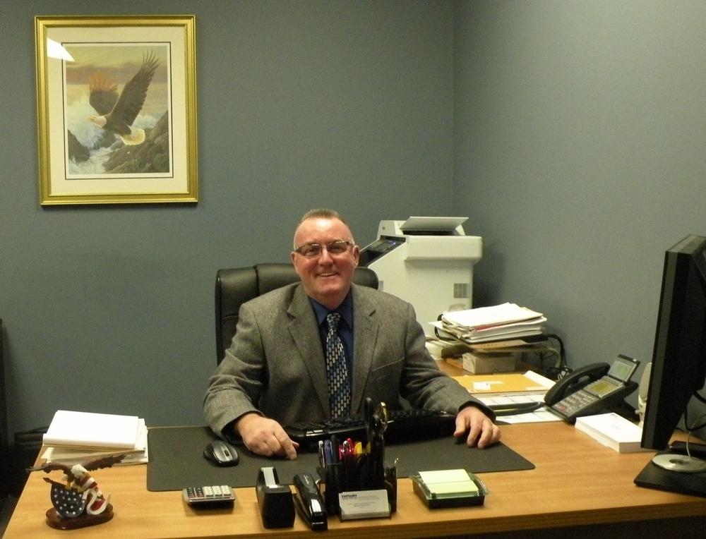 Brian Keating, JATC Director
