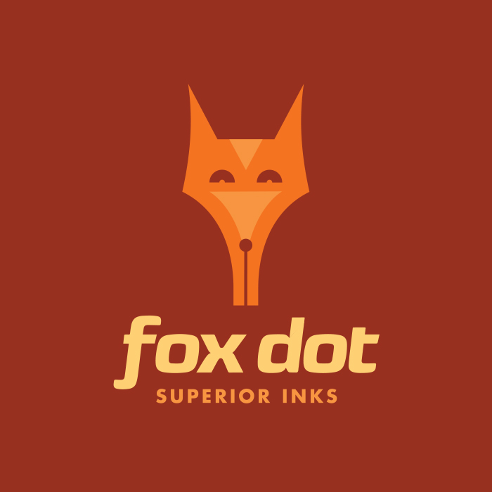 _040: Fox Dot Superior Inks