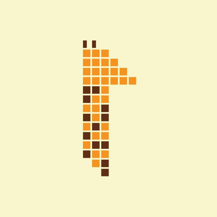 _049: Giraffe