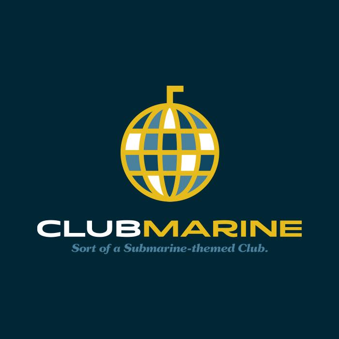 _078: Clubmarine