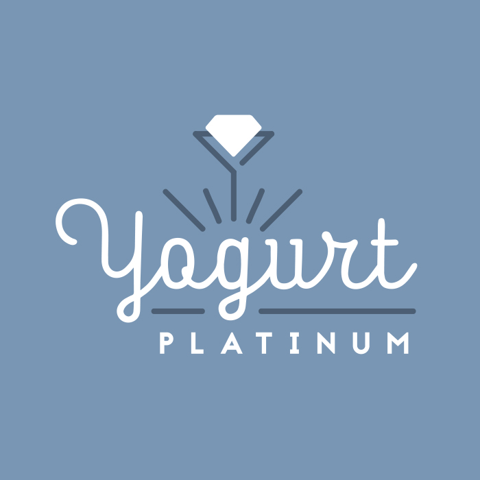 _081: Yogurt Platinum