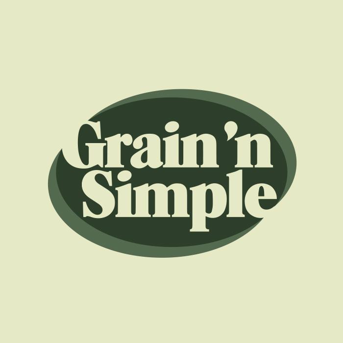 _085: Grain 'n Simple