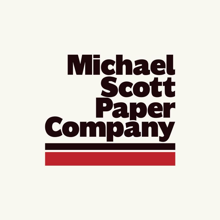 _089: Michael Scott Paper Company