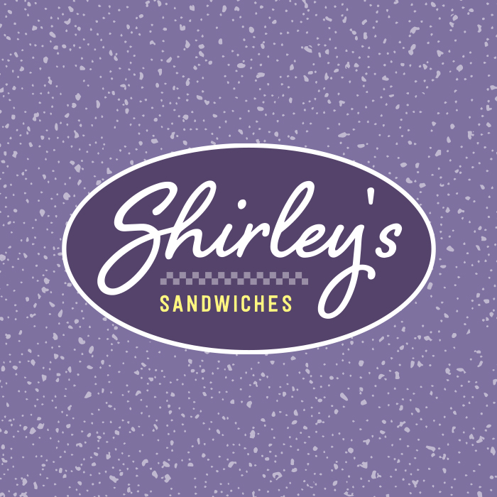 _118: Shirley's Sandwiches