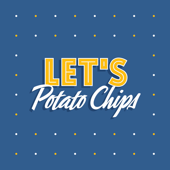 _120: Let's Potato Chips