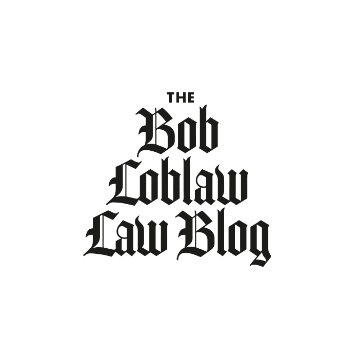 _128: The Bob Loblaw Law Blog