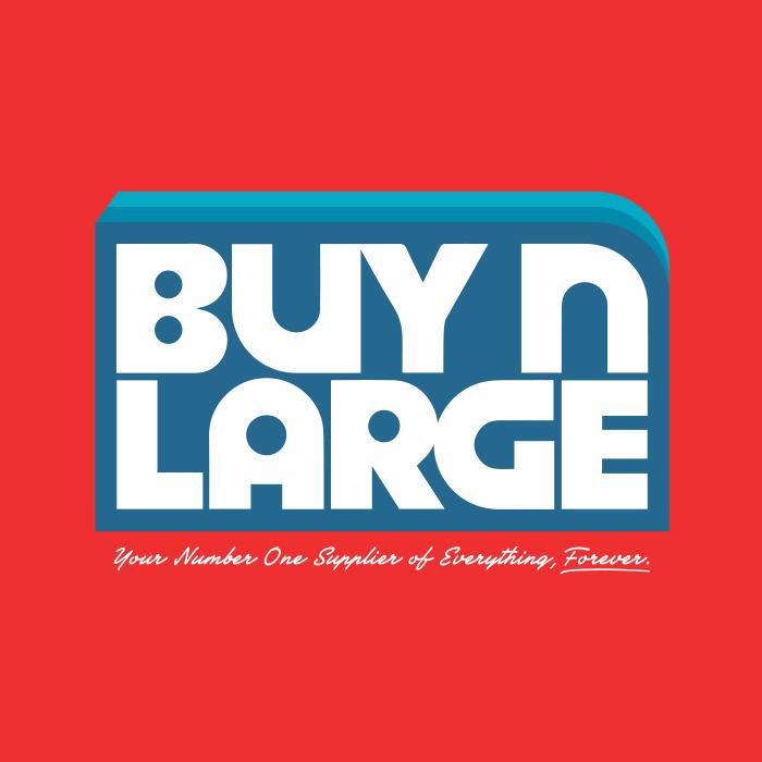 _164: Buy n Large